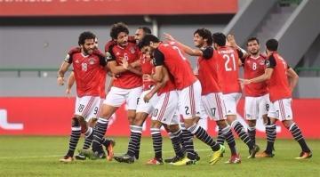 المنتخب المصري يتأهل رسميا إلى أمم إفريقيا لسنة 2019