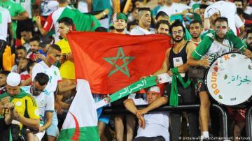 في عز الأزمة السياسية : ممثلون من المغرب والجزائر يعدون العدة لإنتاج عمل فني مشترك (صورة)