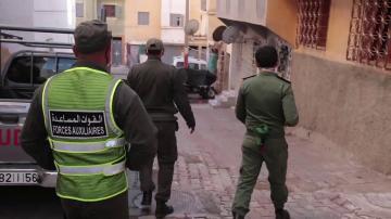 بعد تمديد الطوارئ: القايد لحسن مامفاكش مع اللي كيخرق القانون