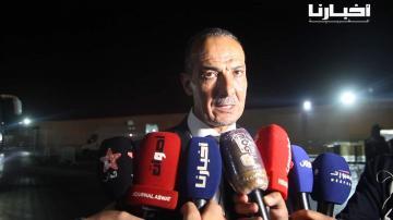 المدرب الجزائري نبيل نغيز يبرر أسباب هزيمة المولودية أمام الجيش الملكي