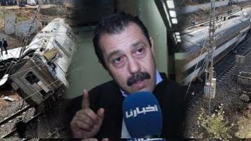 """تصريح ناري من الحبيب حاجي حول عدم تعويض ضحايا بوقنادل لي معندهومش """"التيكي"""""""