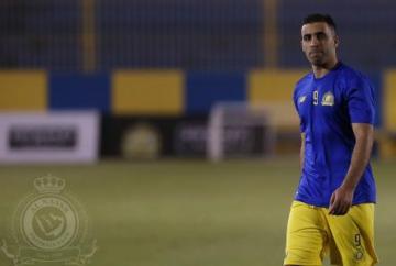 بالفيديو: المغربي حمد الله يقود النصر لفوز ثمين بالدوري السعودي