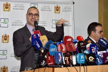 الحصيلة اليومية للجائحة بالمغرب .. الثلاثاء 31 مارس