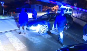 فرنسا: منفذ عملية ذبح مدرس في ضواحي باريس شيشاني مولود في موسكو …