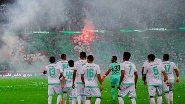 لاعب مغربي في السعودية يصاب بفيروس كورونا