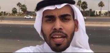 السعودي محمد سعود يدعو من الرياض لاسرائيل بأن تنتصر على غزة والفلسطينيين