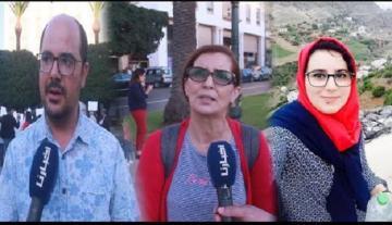 هذا ما قاله عم هاجر الريسوني بعد العفو الملكي.. وتصريح غير متوقع لخديجة الرياضي