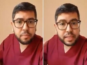 """طبيب للمغاربة عن وضعية المستشفيات """"البكا مور الميت خسارة"""""""