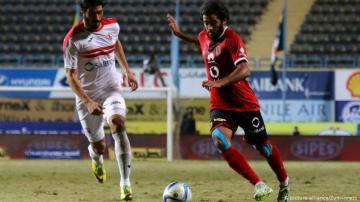 النادي الأهلي يصعد ضد رئيس الزمالك ويشكوه للدولة المصرية