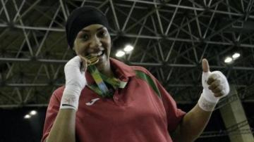 تأهل رباب شدار وخديجة مرضي وأميمة بلحبيب إلى الألعاب الأولمبية