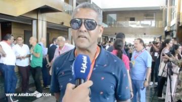 عبد الحق الشراط بصراحته المعهودة يقول كل شيء عن إقصاء المنتخب الوطني من كأس إفريقيا
