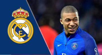 """أخيرا...النجم الفرنسي """"مبابي"""" يكشف عن الفريق الذي سيحمل قميصه الموسم المقبل"""