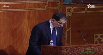 العثماني: هذه جهود الحكومة لحماية الحق في التظاهر