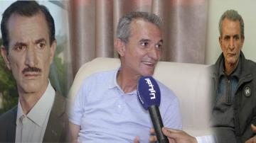 """عبد الغني الصناك يتحدث عن  مفاجئات قادمة في مسلسل """"بنات العساس"""" ويعلق على تعاطف المغاربة مع شخصية السي الطيب(فيديو)"""