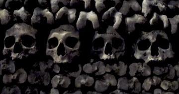 سراديب الموتى.. الوجه الآخر لباريس