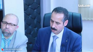 عميد كلية الحقوق بسطات يخرج عن صمتهبخصوص منع طالبة من الولوج لسلك الدكتوراه