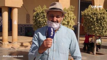 فرحة ساكنة وجدة بعودة صلاة الجمعة للمساجد بعد توقف طويل