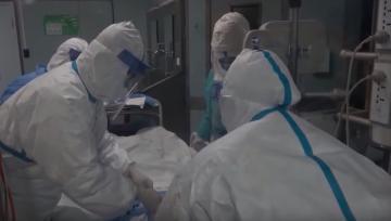 وسائل إعلام تشكك في الأرقام الرسمية للوفيات الناجمة عن فيروس كورونا في الصين