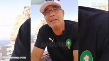 بادو الزاكي يكشف خيوط تراجع مستوى المنتخب الوطني ويؤكد القادم أفضل