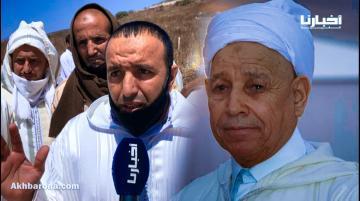 شهادات مؤثرة في حق المرحوم الحاج ابراهيم بيشا: كان يعشق القرآن وداعما للعلم والعلماء