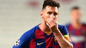 برشلونة يرفض هدية قادش ويسقط على أرض خيتافي