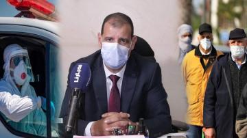 لخضر: الوضعية الوبائية أصبحت خطيرة قبل أيام العيد بسبب عدم التزام المواطنين بالإجراءات الاحترازية