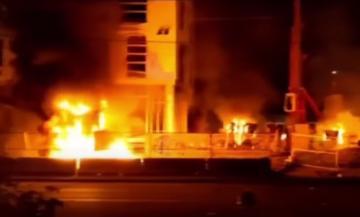 استمرار الاحتجاجات في مينيسوتا الأميركية وترامب يلوح باستخدام القوة