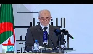 نتائج التصويت للمترشحين الخمسة للرئاسة الجزائرية