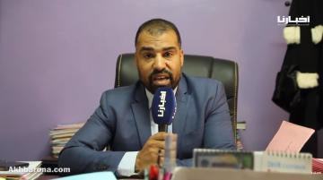 محامي من وجدة يفجر خروقات بإقليم بركان بسبب عقار زليجة بالسعيدية