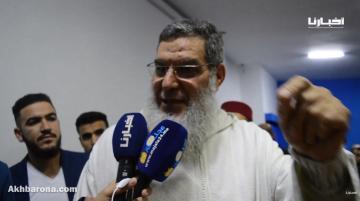 الفزازي: كنا نكفر الحكام والعلماء المسلمين جملة وتفصيلا لكن في سنوات السجن راجعنا أمورنا