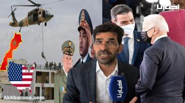 الدرداري: هذا هو سبب عدم اهتمام بايدن بسانشيز وخرجة تبون ضياع لمستقبل الجزائر