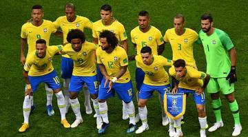 بالفيديو: البرازيل تهزم الأرجنتين بهدف قاتل وتفوز بالبطولة الرباعية الودية