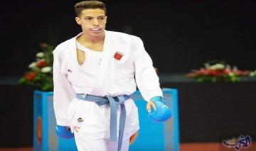 بطولة العالم للكراطي : المغرب يحرز ميداليتين برونزيتين