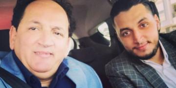 نجل الكوميدي عبد الخالق فهيد يطلق عمله الغنائي الأول