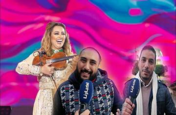 ردود أفعال المغاربة بعد تصريح زينة الداودية بالسعودية