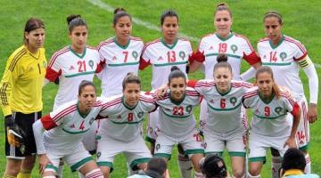 كأس العالم للسيدات تحت 20 سنة كوستاريكا 2022... المغرب يدخل التصفيات من الدور الثاني