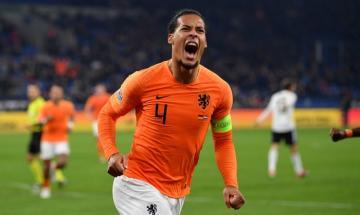 في مباراة مثيرة هولندا تعود من بعيد وتحسم بطاقتها الى المربع الذهبي بدوري الأمم (فيديو)