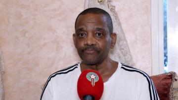 التيمومي يواصل تأهيله الطبي بمركب محمد السادس لكرة القدم