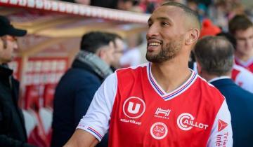 المغربي يونس عبد الحميد ينافس على جائزة مُهمة في فرنسا!