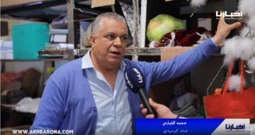 فنانون مغاربة في كلمات مؤثرة جدا عن الفنان الراحل المحجوب الراجي