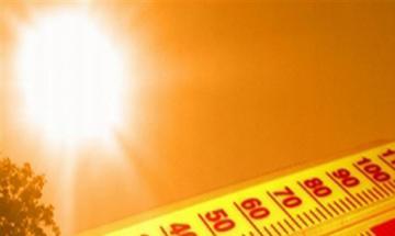 طقس حار ورياح قوية بعدد من مناطق المملكة إلى غاية الخميس المقبل