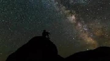 """""""السماء الداكنة""""، مشروع لإنشاء أكبر محمية ضوئية في المغرب!"""