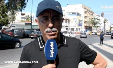 الماغودي: حمد الله مطالب بكشف الحقيقة واللوبي الفرنسي بقيادة حجي هم سبب مشاكل المنتخب