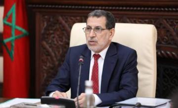 لماذا الحكومة تمنع الأعراس وتسمح بالتجمعات الانتخابية؟ ..العثماني يرد