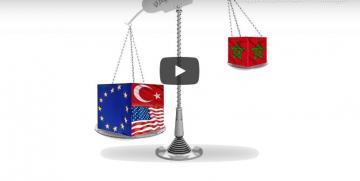 الربح والخسارة في اتفاقيات المغرب للتبادل الحر
