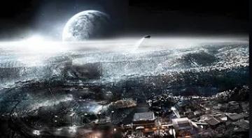 كيف ستكون الحياة على القمر؟