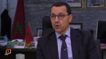 الصمدي يعلن قرب اطلاق الجامعات الافتراضية بالمغرب