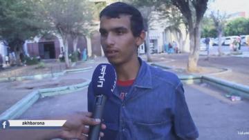 قصة مؤثرة لشاب مغربي:11 عام وانا كنبات فالزنقة ومعمري شفت مي..وبغيت لي يعاوني