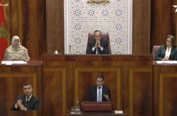 العثماني: أتابع ملف المغاربة المقيمين بالصين عن كثب وليس لدينا إحصائيات دقيقة
