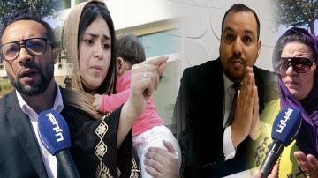 المحكمة تقضي بثبوت نسب الطفلة نور للمحامي الطاهري